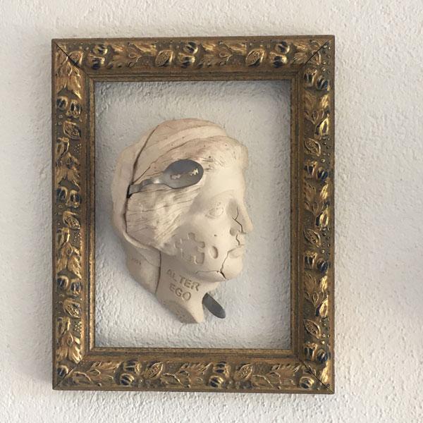 A cabeça de Venus