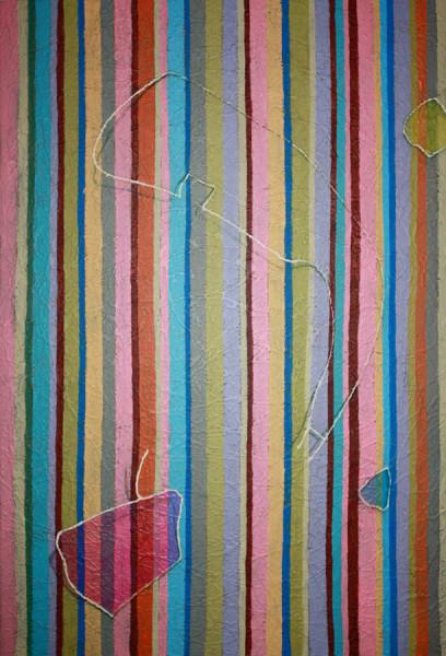 Pintura - Composição #14