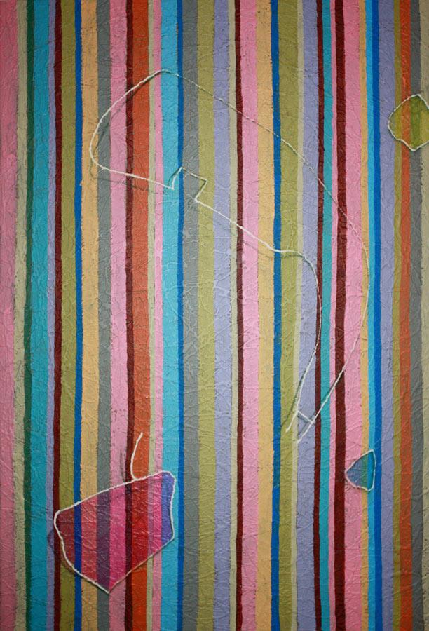 Composição # 14 - Pintura