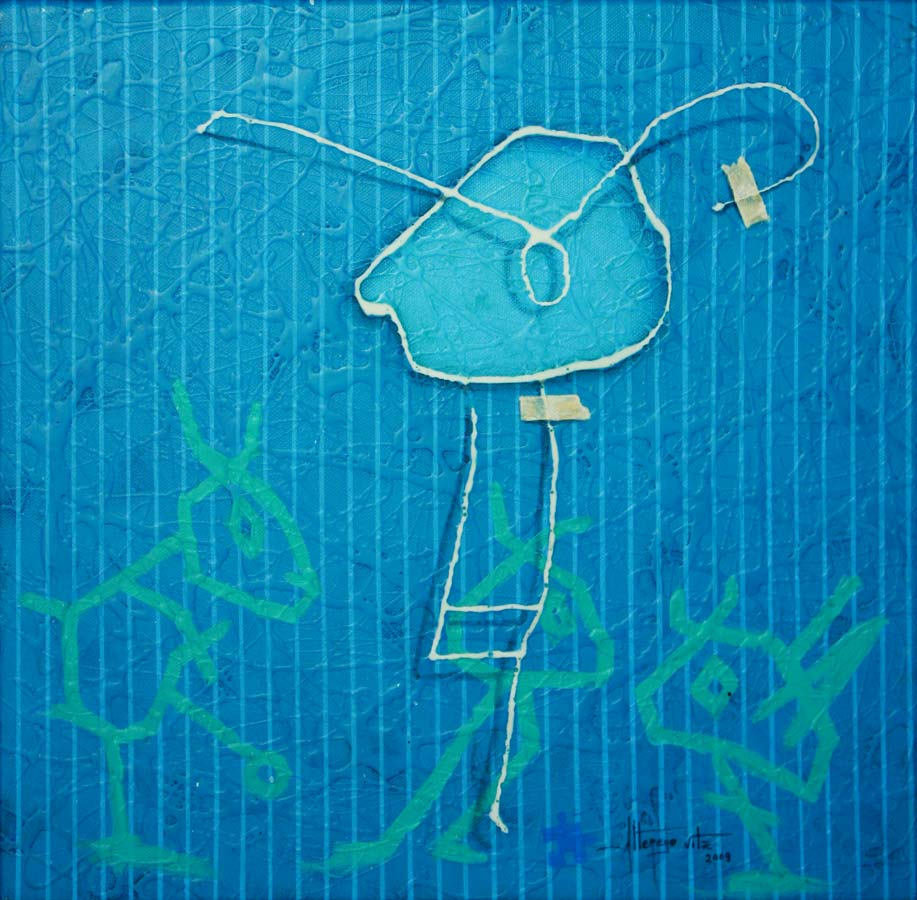Composicao-12 - Pintura