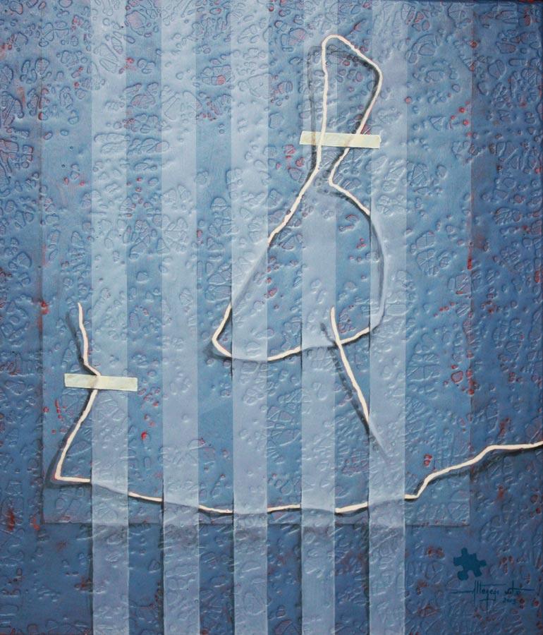 Composicao-13 - Pintura