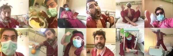 covid-19 - hospital
