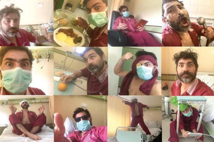 Covid No Hospital