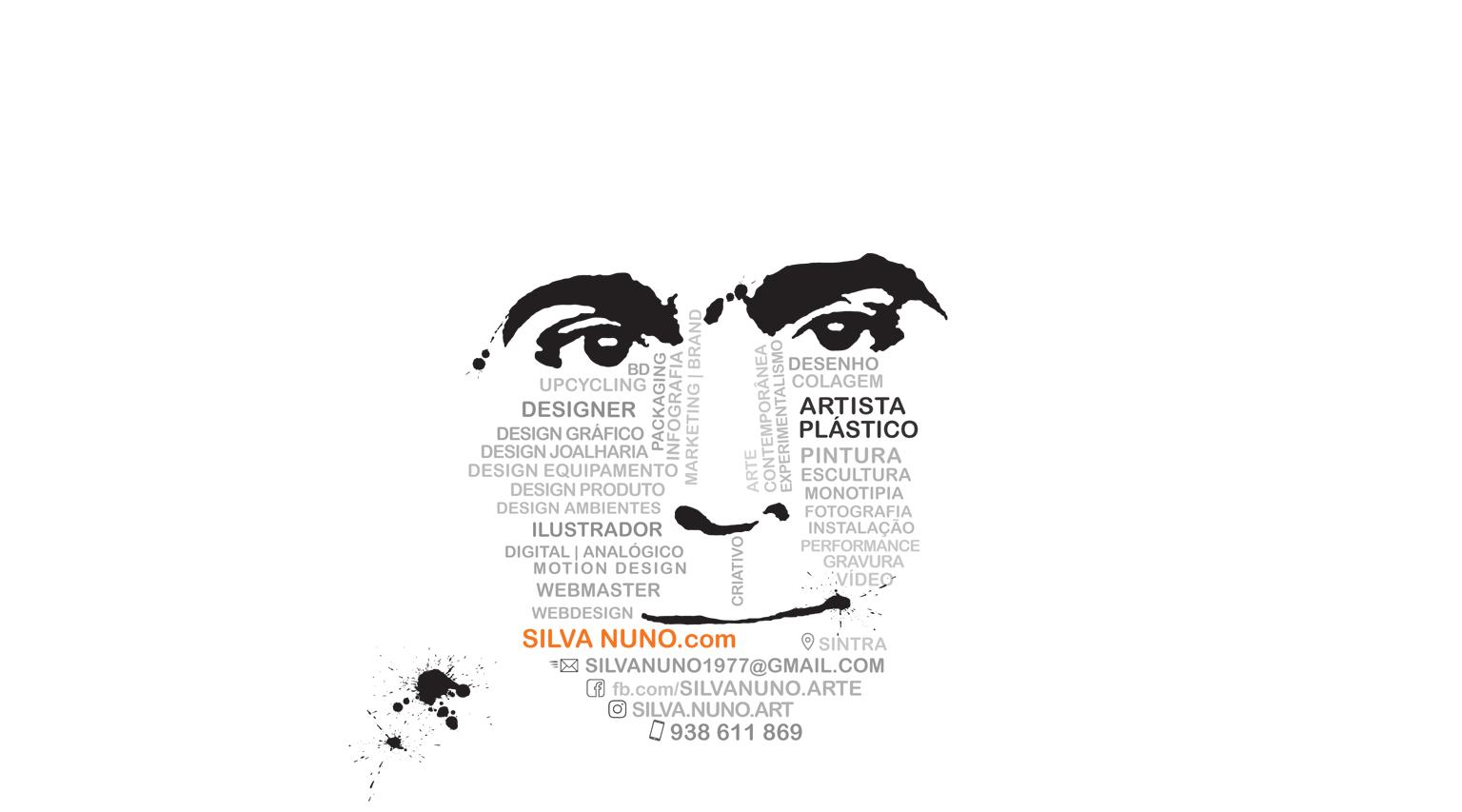Mind Map de Silva Nuno